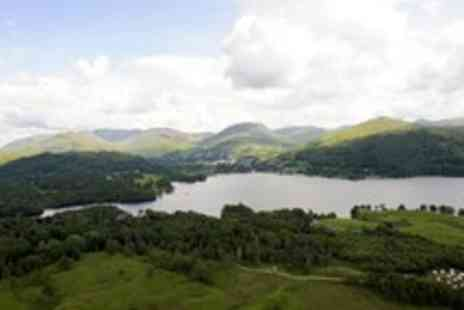4 Winds Lakeland Tipi - Stay in a luxury tipi in the Lake District - Save 35%