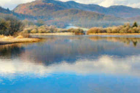 Cuckoo Brow Inn - Two Night Lake District Break - Save 54%