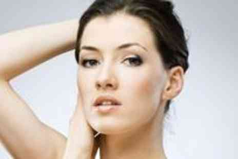 Westerwood Clinics - Dermal filler treatment on nose or mouth lines or lips - Save 70%