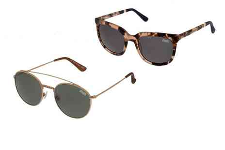 Brand Arena - Pair of Superdry sunglasses choose from 24 designs - Save 0%