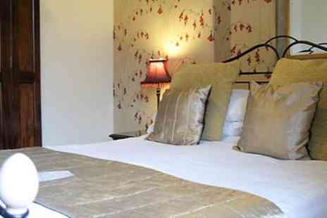 Crompton House - 1, 2 or 3 Nights Stay for Two with Breakfast - Save 46%