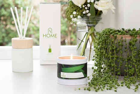 Shearer Candles - £10 to spend on the luxurious Home Collection - Save 50%