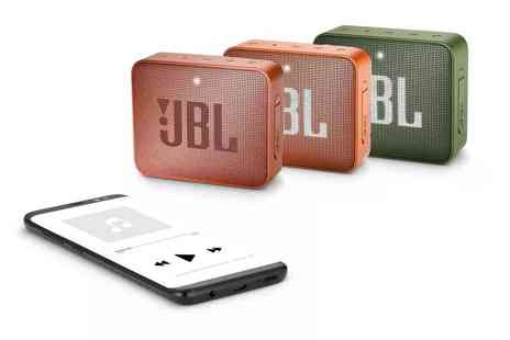 Hanaco - JBL Go 2 portable speaker - Save 0%
