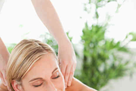 Amara Essence - Hour Long Body Wrap with Facial - Save 63%