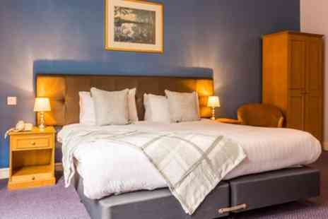 The County Hotel - One Night Stay with Breakfast, Prosecco, Chocolates and Late Check Out - Save 0%