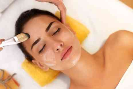 Tina at the Beauty Galleries - One or Two Sessions of 40 Minute Facial at Tina - Save 26%