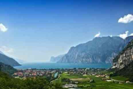 HolidaysBooked.com - In Lake Garda Three Night All Inclusive Stay For Two With Flights - Save 33%