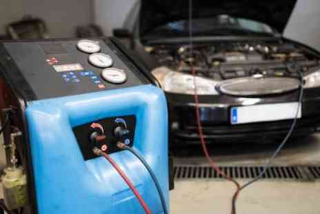 AUTOMAX - Car Air Conditioning Re Gas - Save 42%