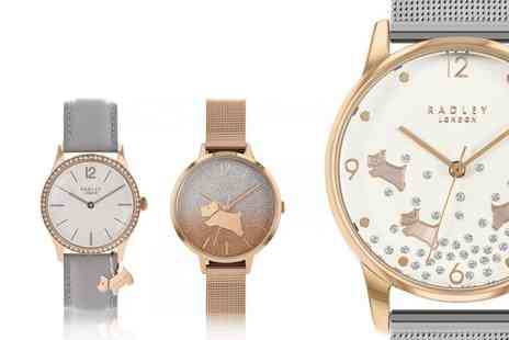 Brand Arena - Radley watch choose from 14 designs - Save 56%