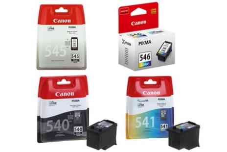 Raion - Canon Original Ink Cartridge With Free Delivery - Save 35%