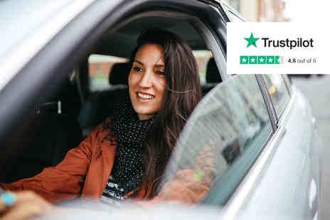 JustPark - Take the stress out of commuting by prebooking your parking space - Save 80%