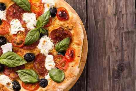 Ciao Bella Restaurant - £10 to spend on Italian dining and drinks for two people - Save 60%