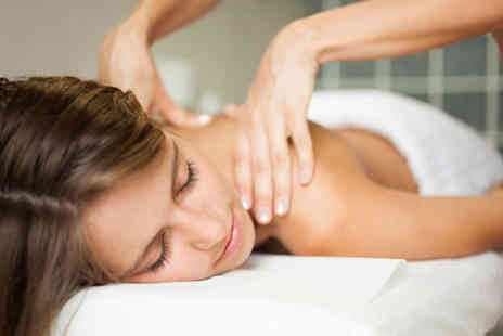 Ana Hair and Beauty Salon - One hour massage of your choice - Save 60%