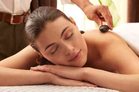 Ottoman Massage Retreat - One Hour Hot Stone Massage - Save 49%