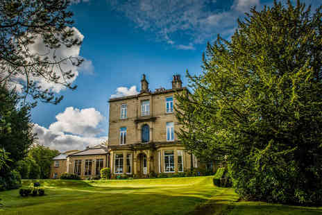 Astley Bank Hotel - Four Star Overnight Lancashire stay for two people with breakfast - Save 34%