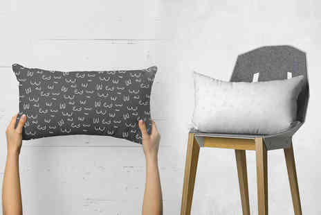 I Want One Of Those - Cheeky novelty cushion - Save 40%