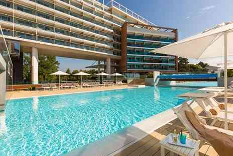 Almar Jesolo Resort & Spa - Elegant Spa Getaway in Idyllic Seafront Riviera Location - Save 76%