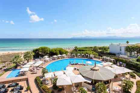 Be Live Collection Palace de Muro - Five Star Seafront Luxury in Stunning Resort with Spa for two - Save 69%
