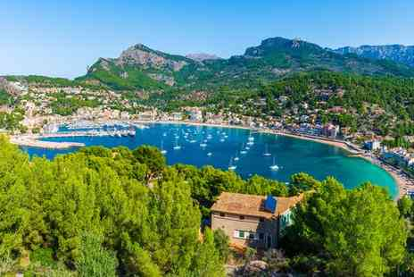FERGUS Style Soller Beach - Modern Hotel Overlooking Soller Marina and Bay - Save 0%