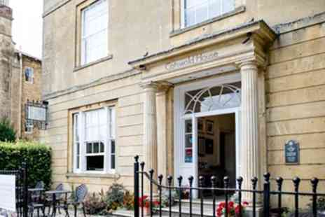 Cotswold House Hotel - Double Room for Two with Breakfast - Save 17%