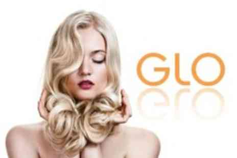 Glo Tanning Hair & Beauty - Cut With Wella Conditioning Treatment For One - Save 58%