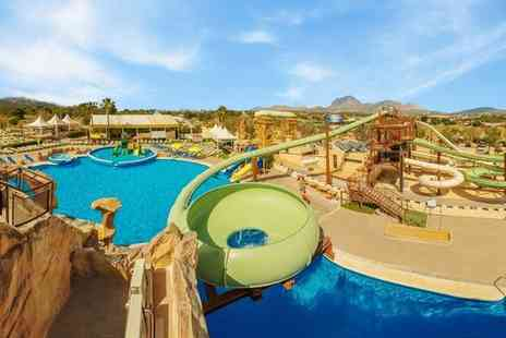 Magic Robin Hood Sports - Action Packed All Inclusive Family Friendly Escape - Save 61%