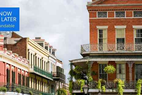 Hyatt Centric French Quarter - Four Star Hotel into December - Save 0%