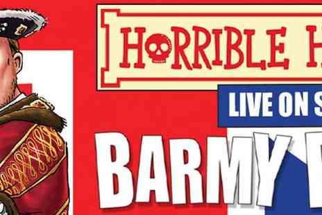 Helen Snell - Watch Horrible Histories - Save 0%