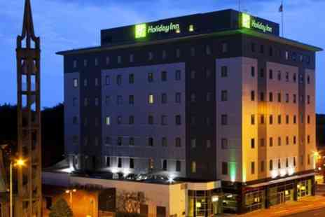 Holiday Inn Stevenage - Standard Room for Two with Breakfast - Save 33%