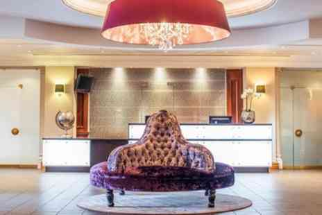 Mercure Southgate Hotel - Classic Room for Two - Save 18%