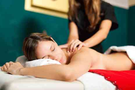 Harmony - 30 minute massage and 30 minute acupuncture package  - Save 68%