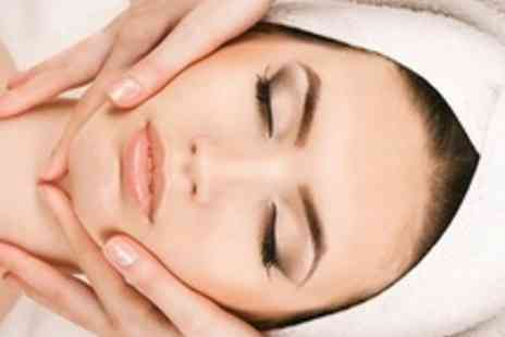 Rock Chic Beauty  - One Hour Deep Cleanse Facial and Express Mani or Pedi - Save 63%