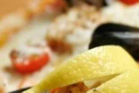Tavistock Leisure - Give your taste buds a treat at Tavistock Retro Italia 3 course meal with a half bottle of champagne - Save 52%