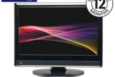 Currys - Currys Essential 16 LCD TV With DVD Player - Save 36%