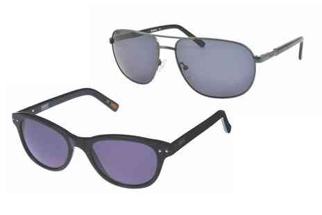 Brand Arena - Pair of mens Barbour sunglasses - Save 0%