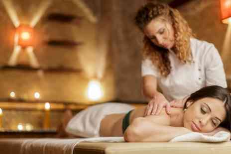 Romford & Ilford Chiropractic Care - Choice of 60 Minute Massage - Save 59%