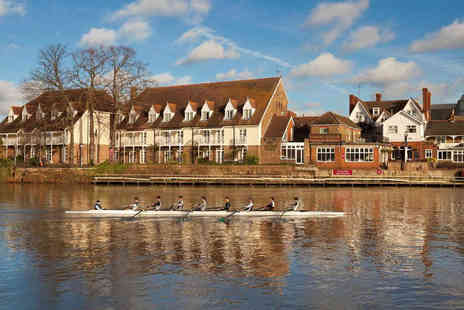 Mercure London Staines upon Thames Hotel - A Staines Upon Thames, Surrey hotel stay - Save 53%