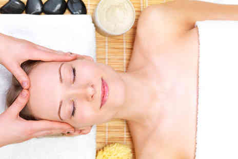 Blow Hair & Beauty - One hour full body Swedish massage and a 30 minute deep cleansing facial - Save 71%