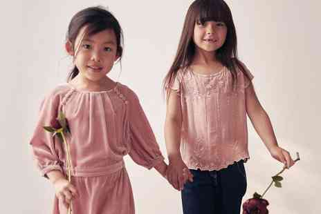 Secret Sales - Jigsaw Girls Dresses, Cardigans, Accessories and more - Save 60%