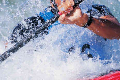 Go Country - Canoeing, Mountain Biking or Archery for Two - Save 57%