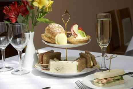 The Kingscliff Hotel - Full Afternoon Tea for Two or Four - Save 36%