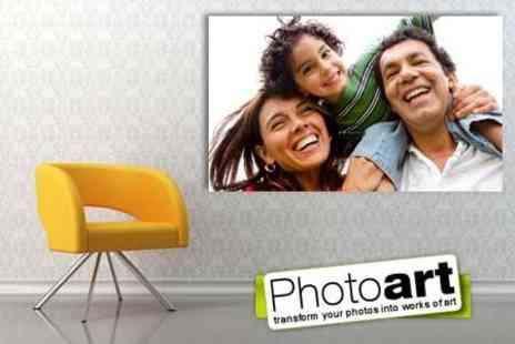 Photo Art Warehouse - A1 Size Photograph Poster Print - Save 67%