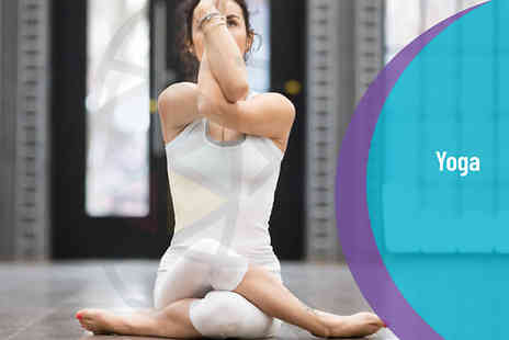 One Education - Yoga Practitioner Online Diploma - Save 98%