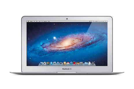 Renewed Computers - Refurbished Apple 11.6 inch Macbook Air - Save 20%