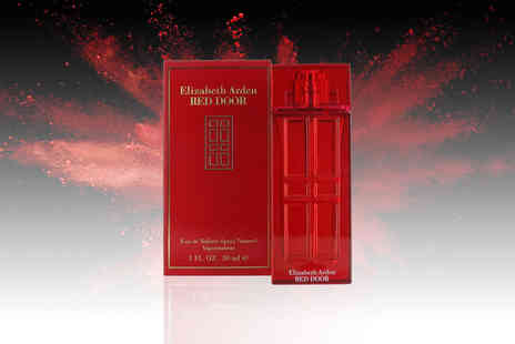 Wowcher Direct - 30ml Elizabeth Arden Red Door EDT - Save 38%