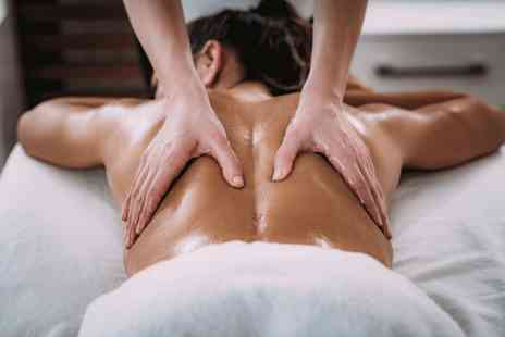 Carnatic Spa - Pamper package with two treatments each and afternoon tea - Save 62%