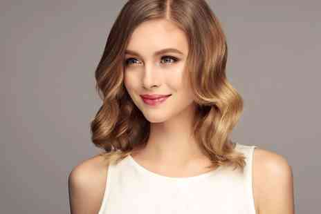 Abella Unisex Hair and Beauty - Wash, cut and blowdry - Save 60%