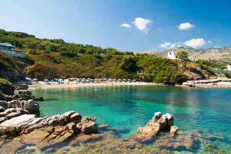 Bargain Late Holidays - An all inclusive Corfu, Greece hotel stay with return flights - Save 37%