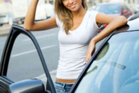 Pass N Go Driving - Two 120 Minute Driving Lessons - Save 65%
