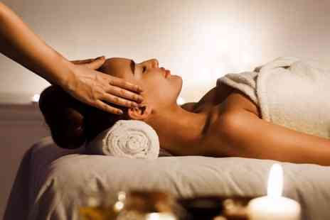 Spectrum Health & Well-Being - 60 minute relaxation massage - Save 63%
